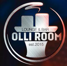 Olli Room, лаунж бар