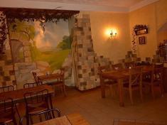 Добрый Помидор, кафе для друзей