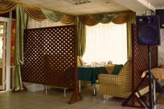 Золотая миля, гостиничный комплекс