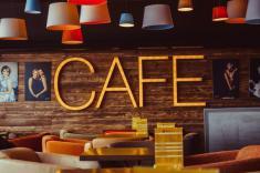 СМС-кафе