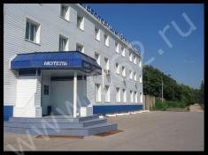 Русская Тройка, ООО, гостиничный комплекс