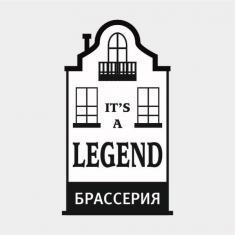 Брассерия Легенда, бельгийский бар-ресторан