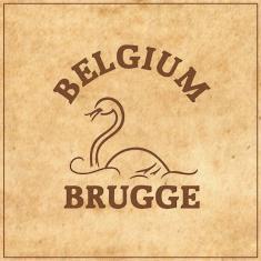 Brugge, ресторан