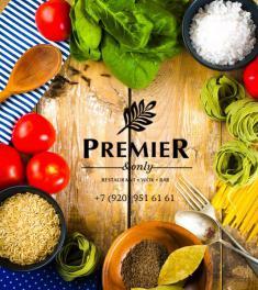 Premier & only, ресторан