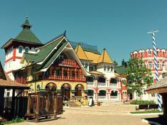 В некотором царстве, гостинично-развлекательный комплекс