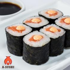 А-суши