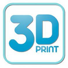 PRINT 3D MODEL, Сервис 3D печати
