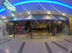 Cosmico Рязань, батутный клуб