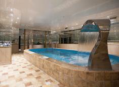 Атлантик, гостиничный комплекс