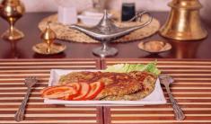 Гауранга, индийское вегетарианское кафе