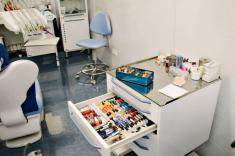 Аргентит, стоматологический центр