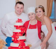 Чудо-торт, центр заказа