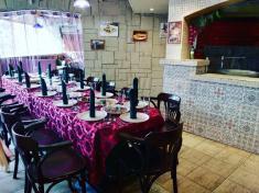 Стамбул Тантуни, ресторан турецкой кухни