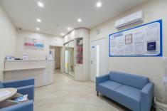 ИннаЛЮКС, стоматологическая клиника