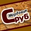 Мордовия сруб, представительство в Рязани