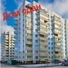 Шереметьевский квартал, жилой комплекс, 3 очередь
