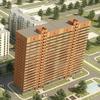 Шереметьевский квартал, жилой комплекс, 6 очередь