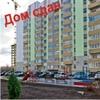 Шереметьевский квартал, жилой комплекс, 2 очередь