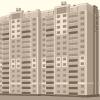 Видный, жилой комплекс эконом-класса