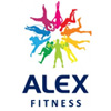 Alex fitness, фитнес-центр