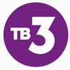 ТВ-3, телеканал