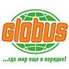 Globus, гипермаркет