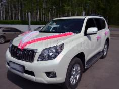 Toyota Land Cruiser Prado (�����), 1200 �.���, � ������� 2 ��.