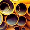Двухслойные трубы для канализации и дренажа
