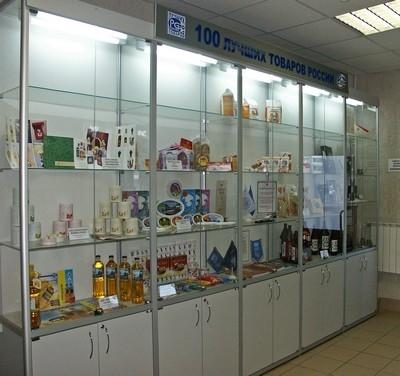 Выставочное презентационное оборудование
