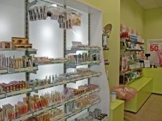 Косметические магазины - оборудование