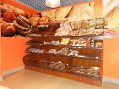 Специализированная мебель для непродовольственных магазинов
