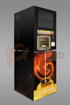 Кофейный автомат AVEND CM6D