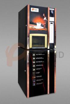 Кофейный автомат AVEND CM8D