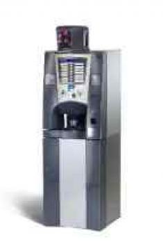Кофейный автомат Necta Brio LB
