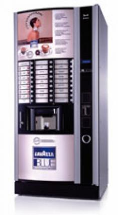 Кофейный автомат Necta Zenith LB