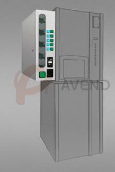 Торговый автомат AVEND SM2