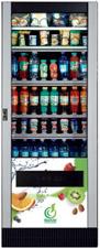 Торговый автомат BVM 676 (163 cm)