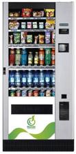 Торговый автомат BVM 681 (183 cm)