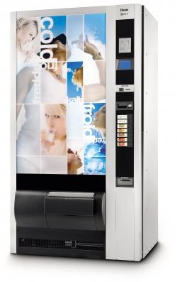 Торговый автомат DIESIS 700