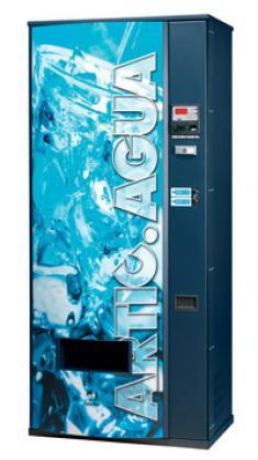 Торговый автомат Jofemar Artic Agua