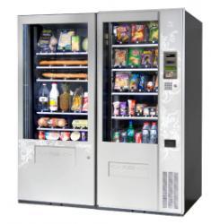 Торговый автомат Jofemar ES Plus