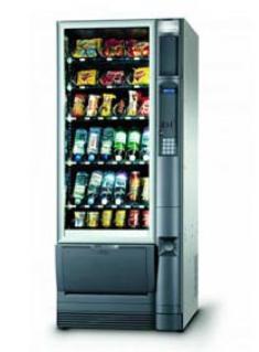 Торговый автомат Necta SNAKKY LX 6-30