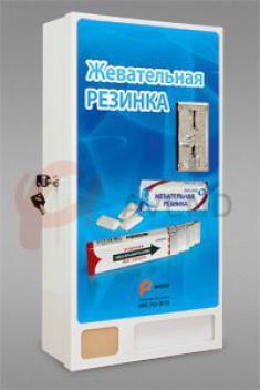 Торговый Автомат по продаже жевательной резинки AVEND 2159G