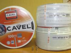 Кабель CAVEL (Италия)