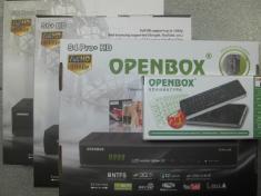Ресиверы Openbox