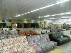 """Гипермаркет """"Стройка"""" - отдел мебели"""
