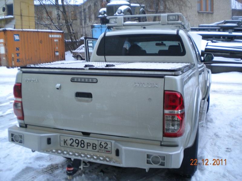 СпецЦентр 4х4 Тюнинг и полная OFF-ROAD, подготовка внедорожников