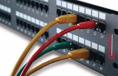 Локальные вычислительные сети. Проектирование, монтаж