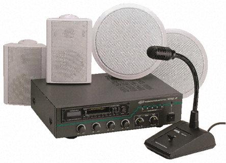 Системы музыкальной трансляции в магазинах,гостиницах,спорткомплексах,на вокзалах,открытых площадках