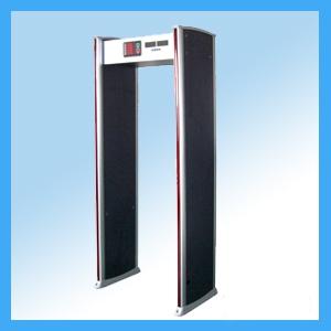 Металлодетекторы арочные - мобильные и стационарные.